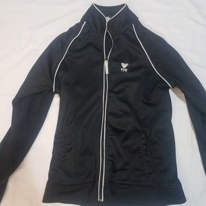 Sweaters - Athletic jacket thing